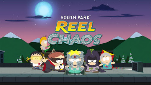 South Park: Reel Chaos mobile